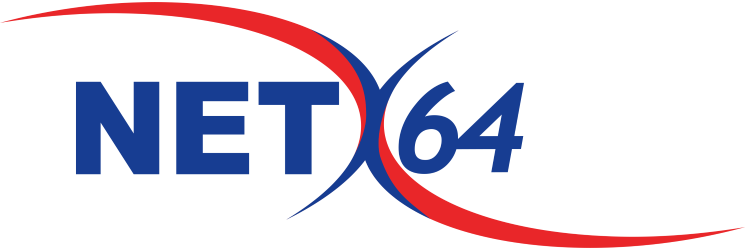 Logo NetX64