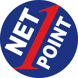 Logo Net1 Point